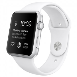 white-sport-apple-watch-band