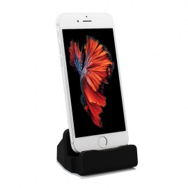 100-Original-Yansek-Trackable-Shipment-Charger-Dock-For-iPhone-Dock-Station-Phone-Braket-For-Apple-iPhone